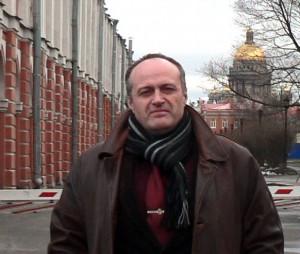 Воронов Игорь Анатольевич