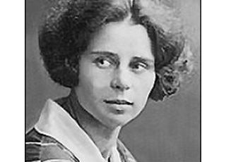 Лидия Божович
