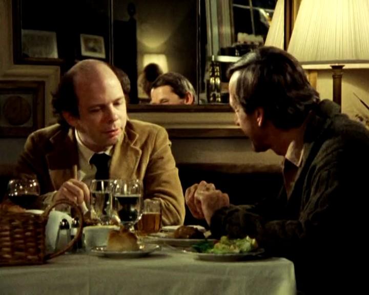 Мой ужин с Андрэ