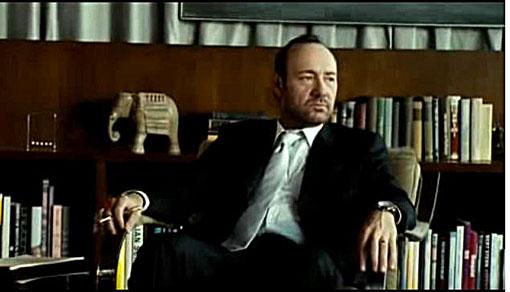 """Психоаналитик"", режиссер Джонас Пейт, 2009"