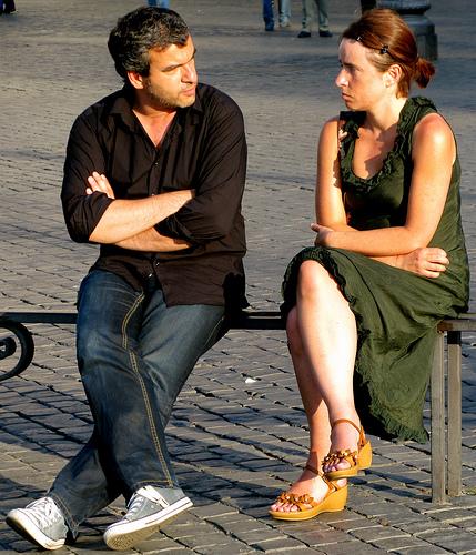 Мужчины и женщины как понять друг