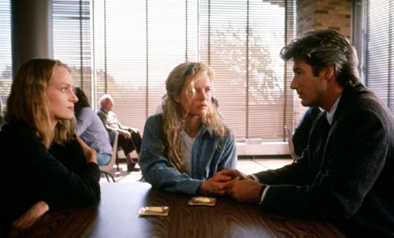 """""""Окончательный анализ"""", режиссер Фил Жоану, 1992"""