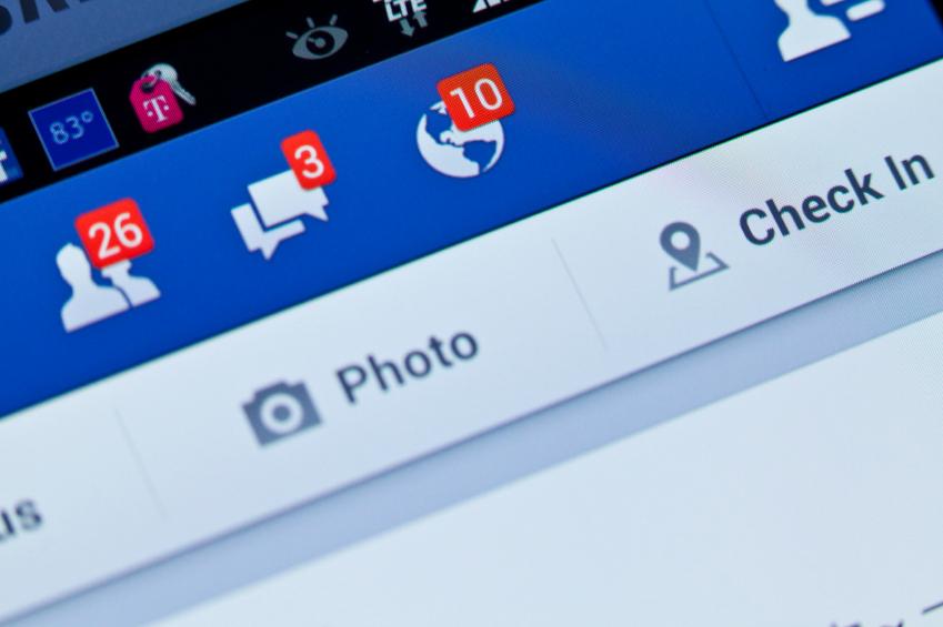 Facebook-Notifications-Tool
