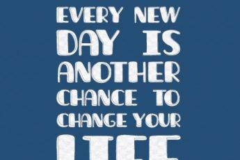 20 шагов к новой жизни